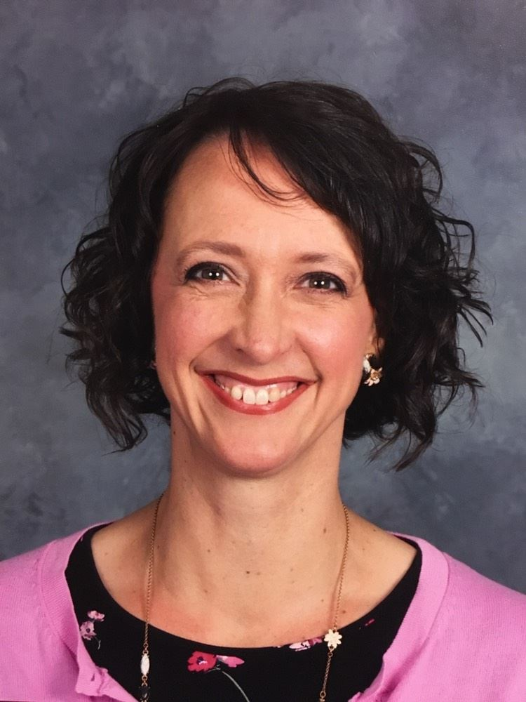 La Conner School District welcomes Heather Fakkema-Hovde as Preschool/Elementary Principal <hr> <br>
