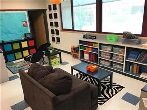 Flexible Seating 2