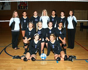 LC Volleyball