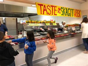 Taste of Skagit Week